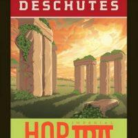 Deschutes Hop Henge Imperial IPA BeerPulse