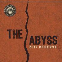 Deschutes The Abyss 2017 BeerPulse label