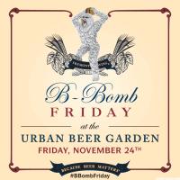 Fremont B-BOMB 2017 BeerPulse