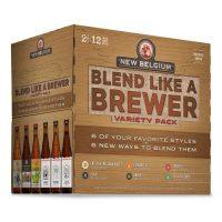 New Belgium Blend_Like_a_Brewer BeerPulse
