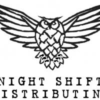 Night Shift Distributing logo beerpulse