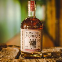 Small Town Craft Spirits Not Your Fathers Bourbon