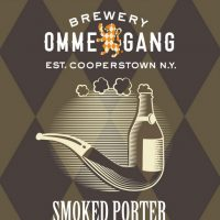 Ommegang Smoked Porter BeerPulse