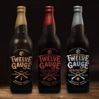 Payette Brewing Twelve Gauge Brewing bottles BeerPulse