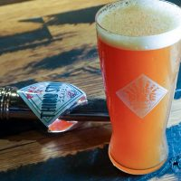 Pike Brewing Third Story series hazy BeerPulse