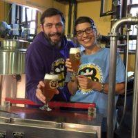 Portsmouth Brewery glassware beerpulse