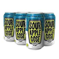 SKA Sour Apple Gose cans BeerPulse