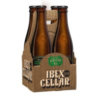 Schlafly Ibex Cellar Scottish Ale BeerPulse