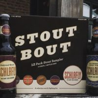 Schlafly Stout Bout Variety 4-Pack BeerPulse