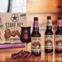 Starr Hill Box of Chocolates Stout Pack 12Pack BeerPulse