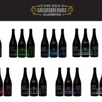 Stone Groundbreaking Collaborations Lineup BeerPulse