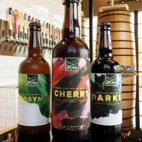 Upland Sours Four New Markets 2017 BeerPulse