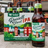 Widmer Brothers Russell Street IPA 6-pack BeerPulse