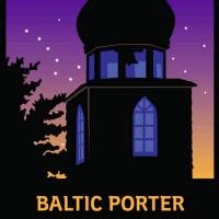 Alaskan Baltic Porter label BeerPulse