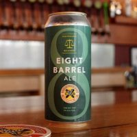 Chatham Eight Barrel Ale can BeerPulse