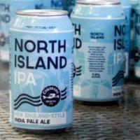 Coronado North Island IPA cans BeerPulse