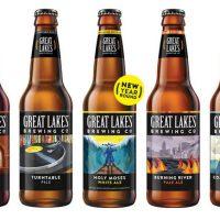Great Lakes Brewing 2018 bottles BeerPulse