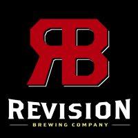Revision Brewing logo BeerPulse