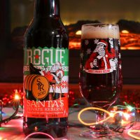 Rogue Santa's Private Reserve 2017 BeerPulse