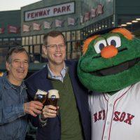 Samuel Adams Boston Red Sox BeerPulse