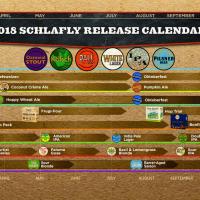 Schlafly 2018 Release Calendar BeerPulse