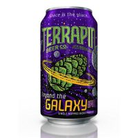 Terrapin Beyond the Galaxy IPA can BeerPulse