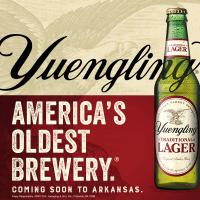 Yuengling Arkansas BeerPulse