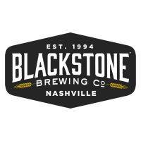 Blackstone Brewing Co. Nashville TN logo