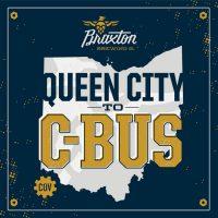 Braxton Brewing Queen City to C-Bus BeerPulse
