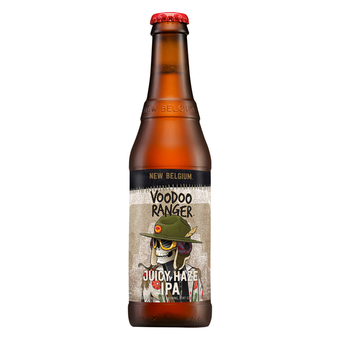 new belgium brewing company New belgium brewing company, a 100% employee-owned brewery and maker of fat tire belgian style ale, la folie, voodoo ranger ipa, 1554 and other belgian-inspired beers, began operations in a tiny fort collins basement in 1991.