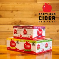 Portland Cider Cans family BeerPulse