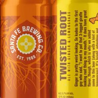 Santa Fe Twisted Root cans BeerPulse