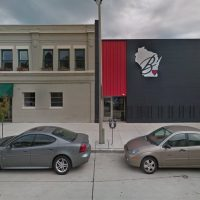Sprecher Brewing new space