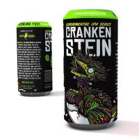 Stony Creek Crankenstein can BeerPulse
