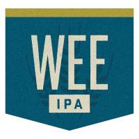 Summit Wee IPA label BeerPulse