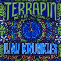 Terrapin Luau Krunkles banner BeerPulse