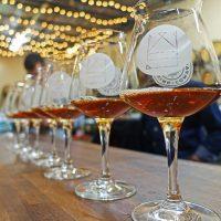 Terzo Barrel Blend Indeed Brewing BeerPulse