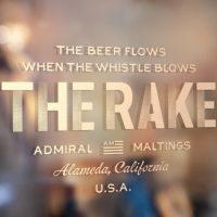 The Rake by Admiral Maltings BeerPulse