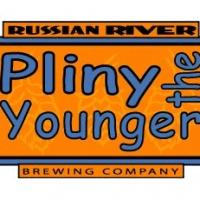 russian river pliny the younger logo beerpulse