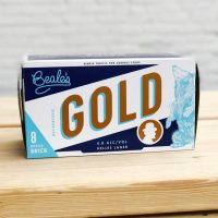 Beale's Gold cans BeerPulse site