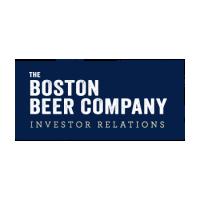 Boston Beer Company logo BeerPulse