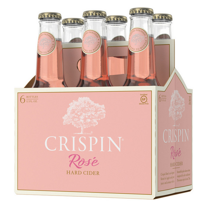 Crispin Ros 233 Introduced To Year Round Lineup In Six Packs