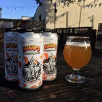 JDub's Less Than Jake cans BeerPulse