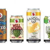 Left Hand cans 2018 Q1 lineup BeerPulse