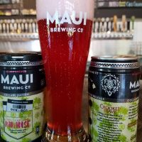 Maui Crooked Stave Two Tickets to Paradise BeerPulse