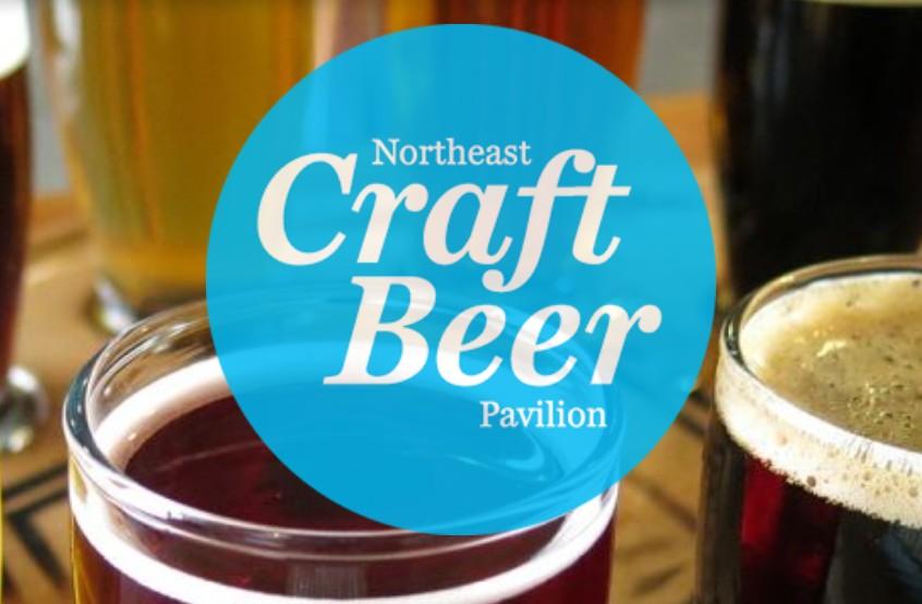 Northeast Craft Beer Pavilion