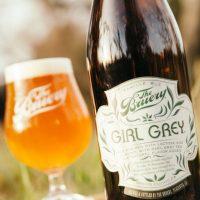 The Bruery Girl Grey bottle BeerPulse