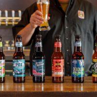 Widmer Brothers bottle BeerPulse