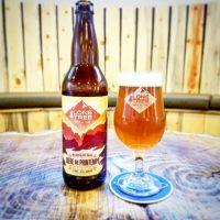 Lone Tree Biere du Printemps bottle BeerPulse