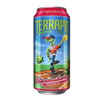 Terrapin Chopsecutioner Wood Aged IPA can BeerPulse